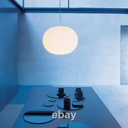 Modern Jasper Morrision milk white glass glo ball pendant lamp S1 S2 replica