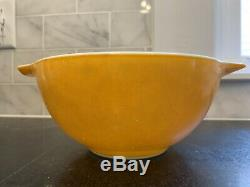 Pyrex Friendship Cinderella Mixing Bowls Full Set of 4