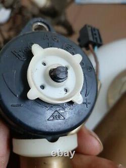Vintage Chandelier Lamp Pendant White Milk Glass Lamp Pendant. Lamp E27